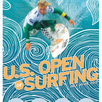 U.S. Open of Surfing 2014